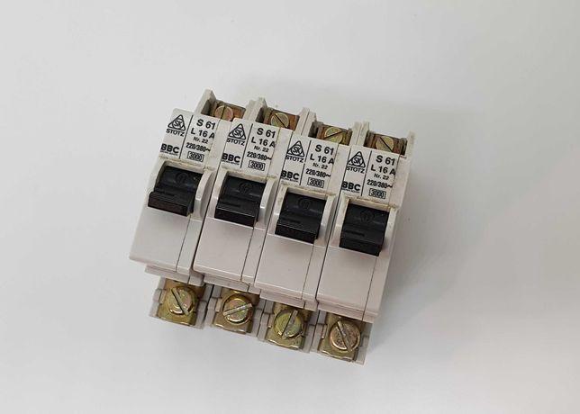 Disjuntor Elétrico 220v | 16A