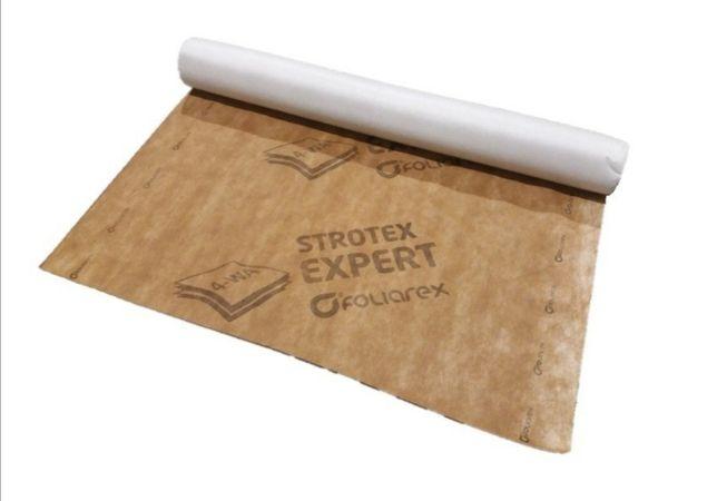 Membrana dachowa STROTEX expert 115gr/m2(4w) - wysyłka gratis