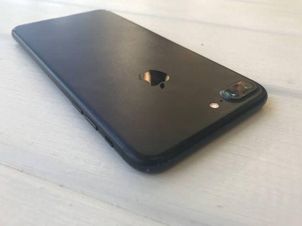 Iphone 7 Plus 128Gb Black купить айфон оригинальный с документами