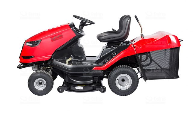 Traktorek Kosiarka Cedrus Challenge MJ 102/22H Loncin 22KM 2 cylindry