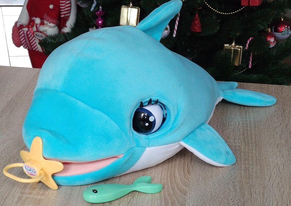 Interaktywny Delfin BluBlu Strzegom - image 1