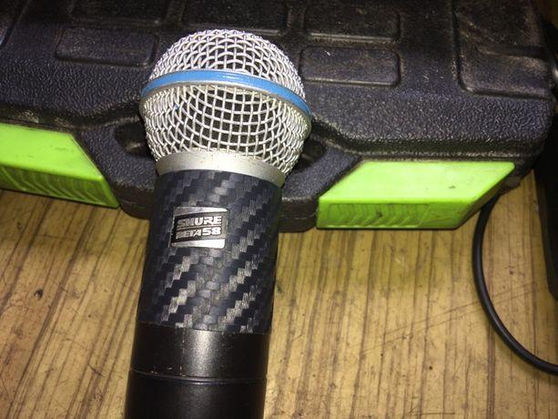 Mikrofon bezprzewodowy Shure