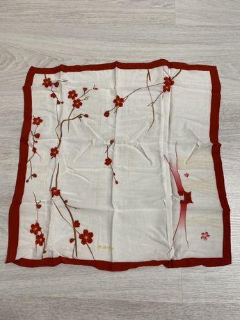 Шарф/платок из Китая