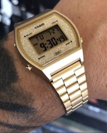 Часи Casio gold
