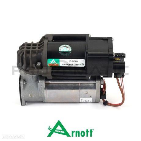 BMW X6 (F16) Compressor Suspensão Pneumática ARNOTT WABCO