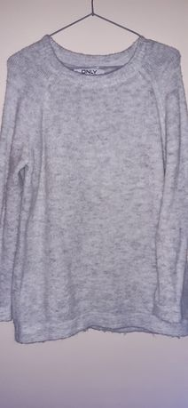 Sweter ONLY roz. Xs