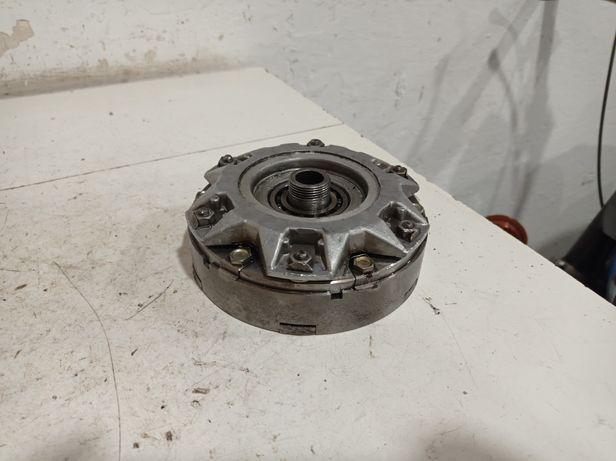 Sprzęgło kosz sprzęgłowy MZ ETZ 250 251 stożek sprzęgła silnik MZ