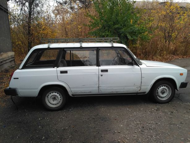 ВАЗ 21043 2002Г.В.