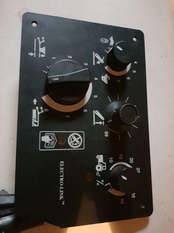 Moduł, panel sterowania podnosnikiem New Holland