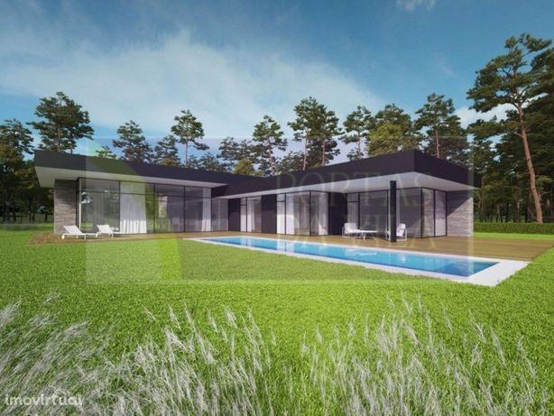 Terreno para construção de Moradia Costa