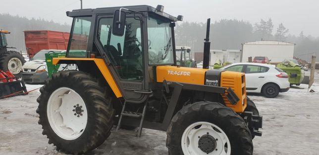 Ciągnik rolniczy Renault 75.14