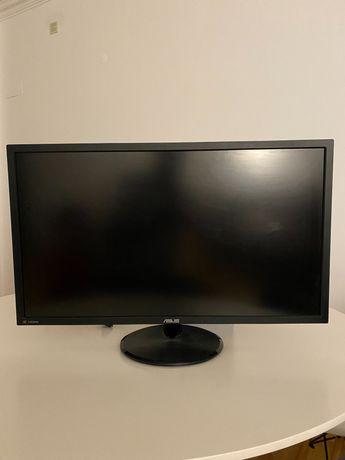 Monitor Ecrã Gaming ASUS VP28UQG