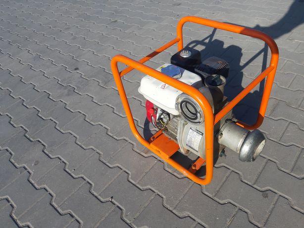 Pompa motopompa SEHS 80X KOSHIN 930l/min
