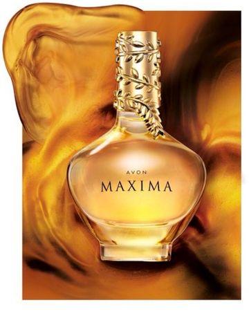 Perfumy Avon MAXIMA 50ml.