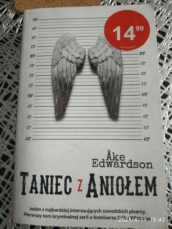 Książka Taniec z aniołem