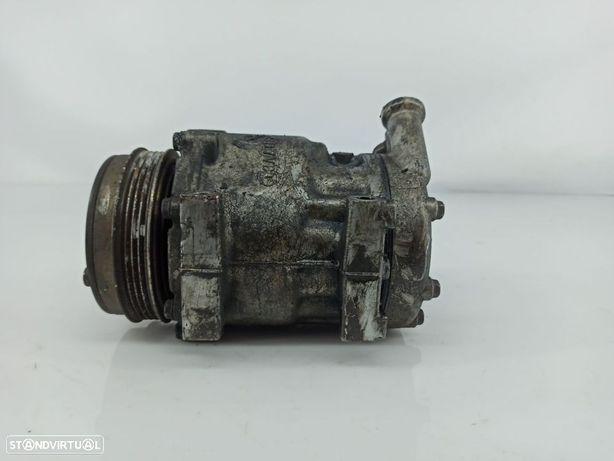 Compressor Do Ac Fiat Ducato Autocarro (244_)