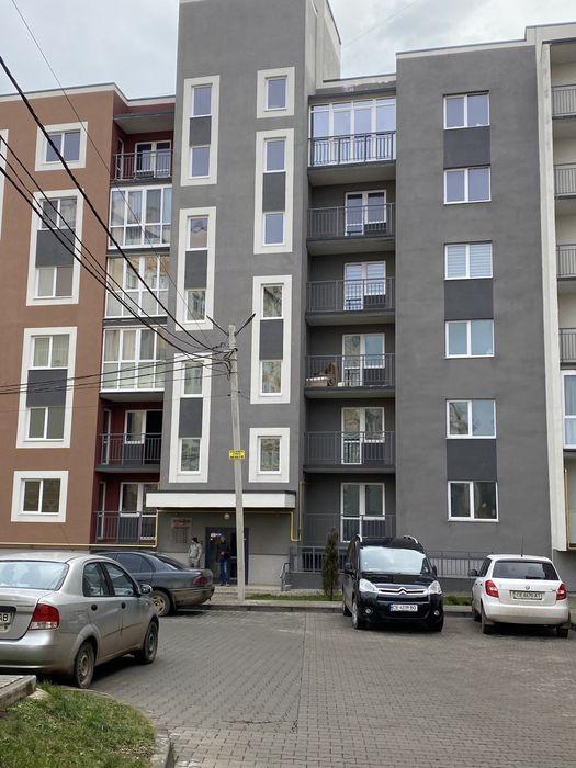 Продаж 1-к новобудови Черновцы - изображение 1