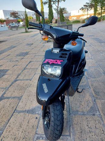 ciclomotor Yamaha BWS