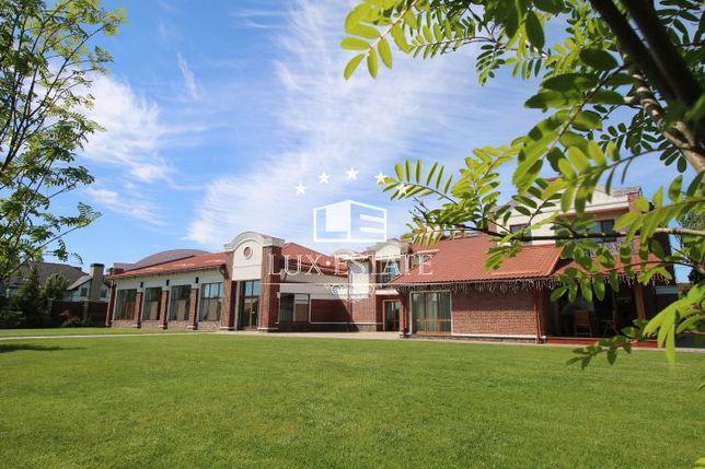 LuxEstate продам элитный особняк в Конча Заспа, Дамба. Козин