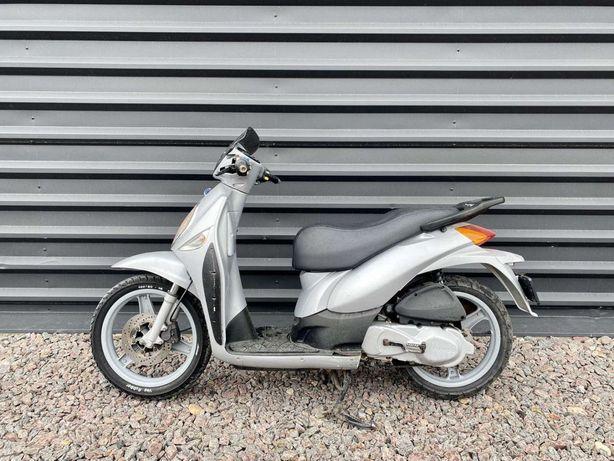 Скутер Malaguti Ciak 150 Italia   італієць достойний уваги  /Honda sh/