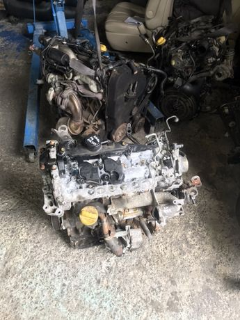 Мотор Двигун 2.0 DCI M9R на Renault Trafik,Espace,Laguna,Scenic.Nissan