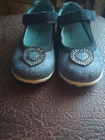 туфлі coccodrillo 23 розмір