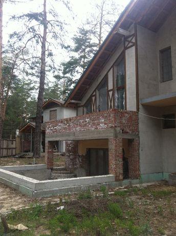Продам дом 200 кв.м. Святогорск