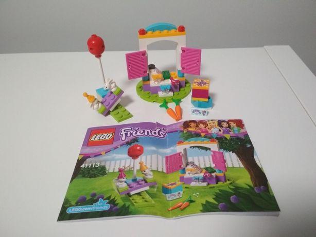 LEGO friends 41113