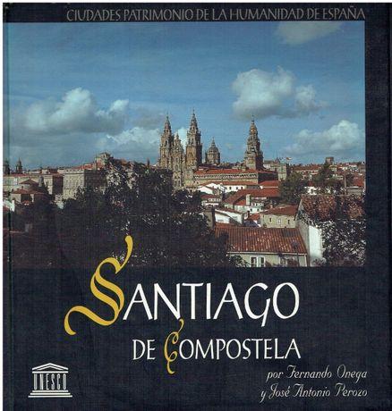 9492 Santiago de Compostela, ciudad patrimonio de la humanidad de Esp