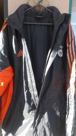 Casaco da Adidas Benfica