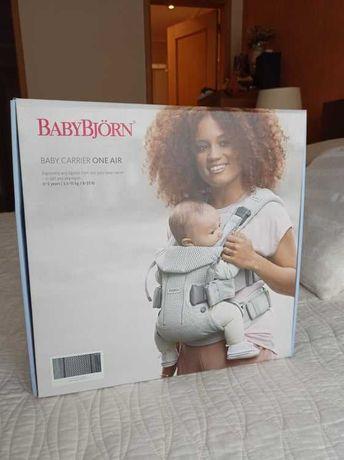 Mochila/Baby carrier One Air Baby Björn