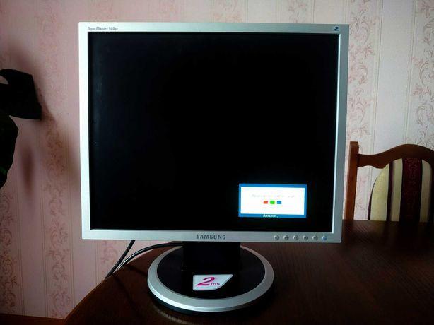 Монітор Samsung SyncMaster 940BF