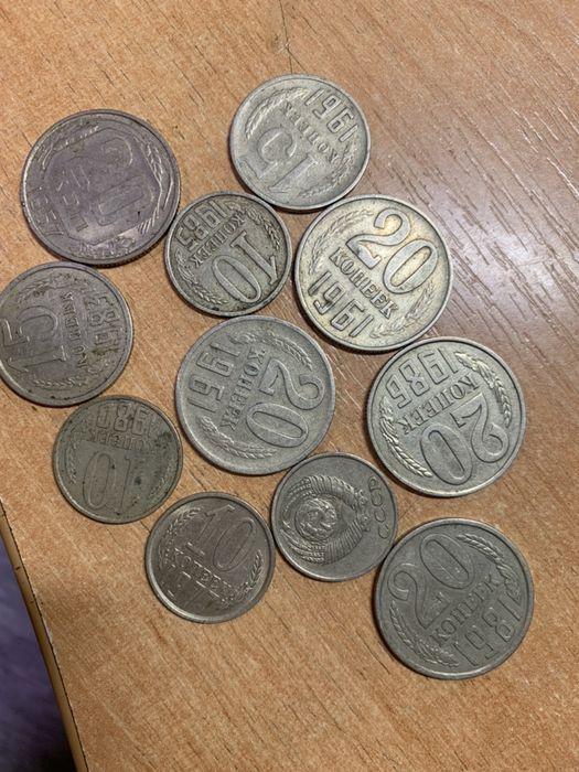 Монеты ССР Запорожье - изображение 1