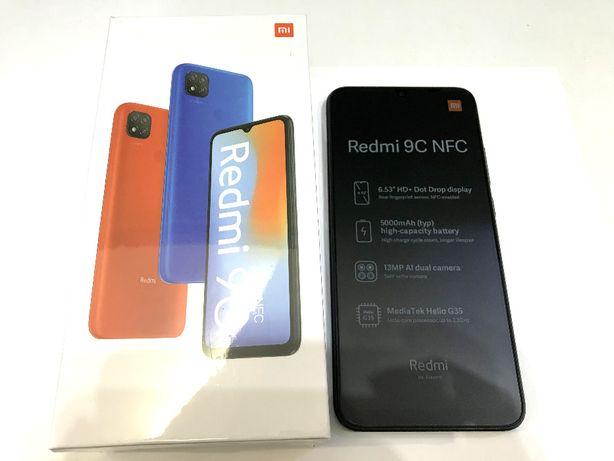 TM Smart NOWY  Xiaomi Redmi 9C NFC 2/32GB KRZESZOWICE FV23%