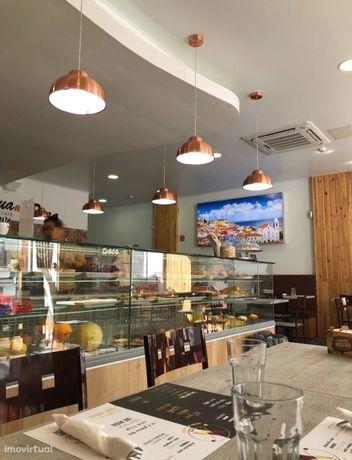 Trespasse Café Restaurante Entrecampos