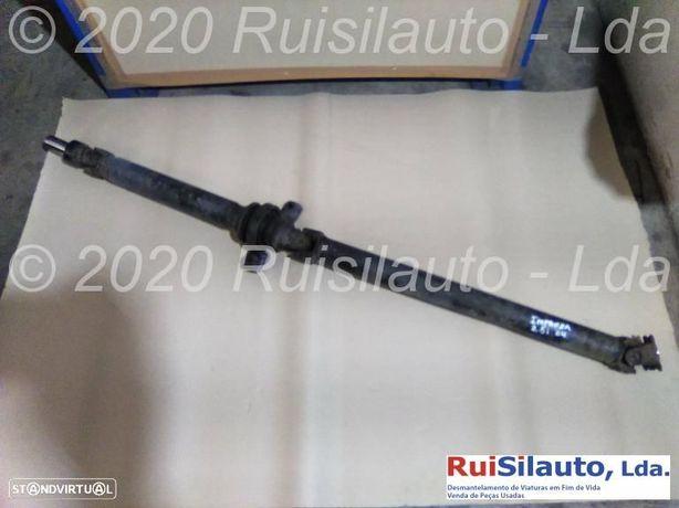 Transmissão Central Subaru Impreza (gd) 2.5 I Wrx Awd (gdg) [2