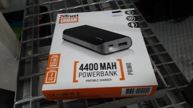 Powerbank TRUST URBAN Primo 4400mAh