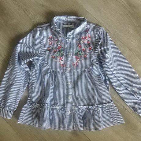 koszula, bluzka Reserved 122