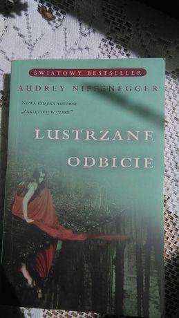 Książka Lustrzane odbicie, Audrey Niffenegger