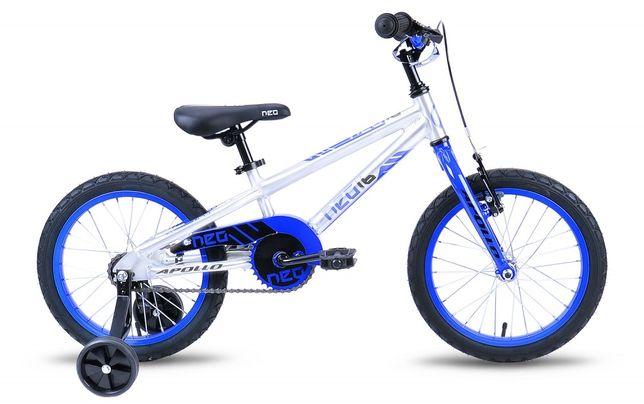 Велосипед детский легкий Neo Apollo '16 (3-5 лет)