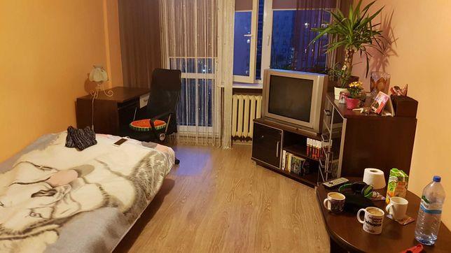 Sprzedam mieszkanie 38 m kw. Poznań os. Przyjaźni