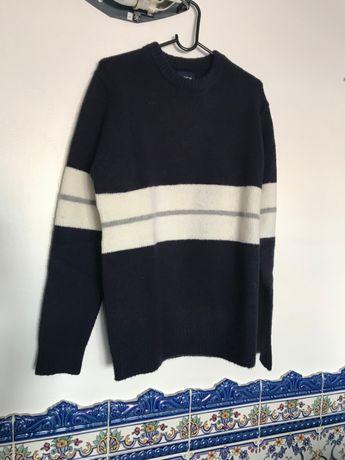 Camisola malha Zara, Malha Pull&Bear, Malha Modalfa, Sweater Pull&Bear