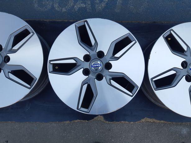 Goavto оригинальные диски Volvo 5/108 r16 et52.5 6.5j dia63.4 в идеаль