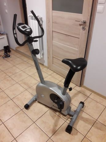 Rower treningowy magnetyczny rowerek stacjonarny