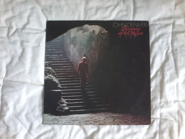 John Denver - Seasons of the Heart - VINIL