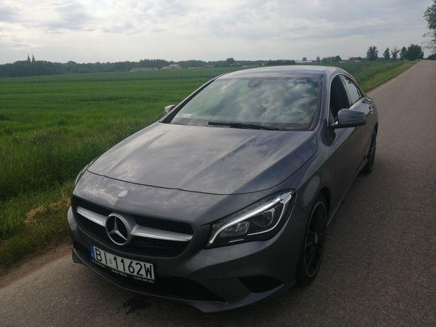 Mercedes CLA 250 AMG 2.0 bogata wersja 85 tys km prywatnie