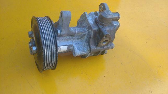 ГУР насос гидроусилителя руля BMW X5 E70 3.0dx 4.0dx N57 БМВ Х5 Е70