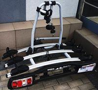 Bagażnik Platforma Rowerowa na hak Taurus Basic Plus - 3 - RATY