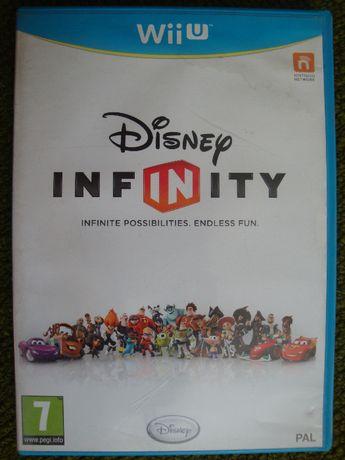 INFINITY na Nintendo Wii-U
