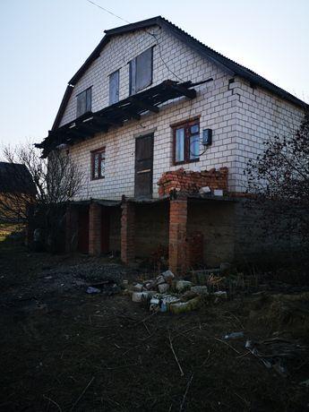 Будинок на Вінницьких хуторах Дом